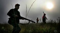 Започва ловният сезон за прелетен дивеч