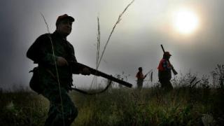 Забраняват лова в изборния ден