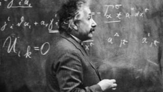 Нови писма доразкриват гениалния ум на Айнщайн