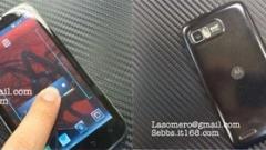 Появиха се снимки на Motorola Atrix 2