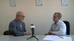 Румен Стоилов пред ТОПСПОРТ: България може да изиграе голяма роля за приемането на самбото в олимпийското семейство