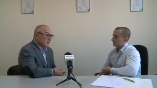 Румен Стоилов пред ТОПСПОРТ: Васил Божков и Гриша Ганчев са фаворити за мой наследник