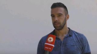 Барт след дебюта: ЦСКА ще се бори за златен дубъл