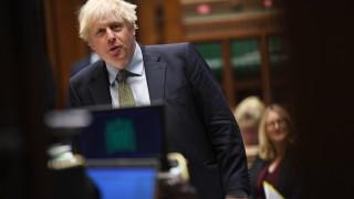 Джонсън разочарован от преговорите за Брекзит