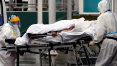 Пореден черен рекорд: Русия с 1 015 починали от COVID-19 за 24 часа