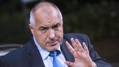 ГЕРБ не преговарят за премиера, той е Борисов