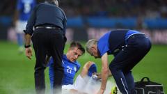 Федерико Бернардески пропуска мачовете на Италия