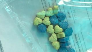 Унищожиха над 400 килограма дрога за 45 млн. лв.