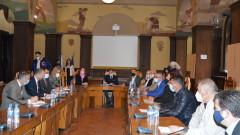 Партиите в Бургас не се разбраха за изборната комисия