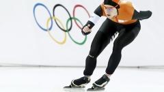 Първи медал за Русия в Сочи