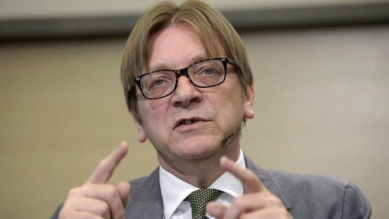ЕС приветства решението на британския съд парламентът да решава за брекзит