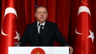 Ердоган определи убийството на Рохинги в Мианмар за геноцид