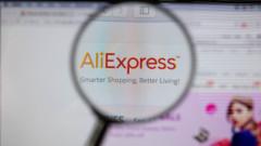 AliExpress отваря първи физически магазин в Европа. Къде ще се намира той?