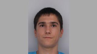 Полицията в Бургас издирва 28-годишен мъж от Царево