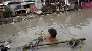 Италия отпуска на Филипините хуманитарна помощ от 1.5 млн. евро