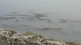 Потънал кораб замърси водите на р. Дунав край Русе