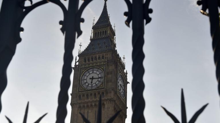 От 2021 г. посещаваме Великобритания до 6 месеца без виза