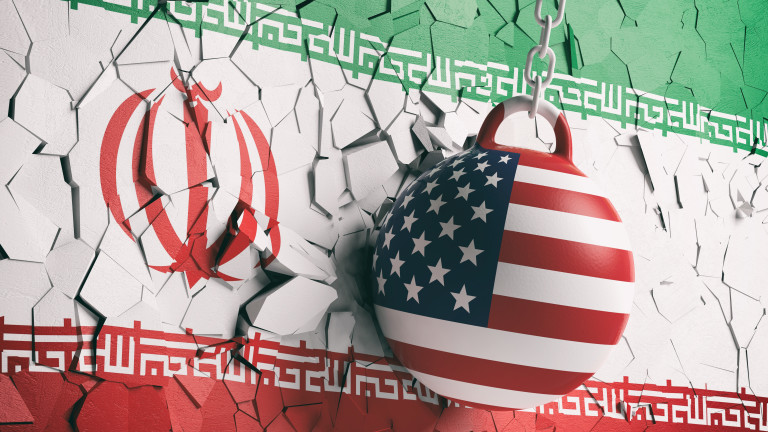 Иран предупреждава: Ядреното споразумение е пред колапс