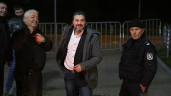 "Никола Вапцаров без право да влиза в зала ""Арена Армеец"""