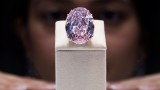 Мината, доставяла 90% от розовите диаманти в света, затваря врати