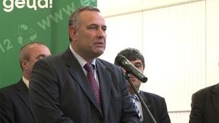 Ще усвоим и последното евро по ИСПА, обеща Джевдет Чакъров