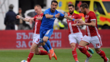 Антон Недялков: Феновете на Левски да кажат кой беше по-добрият отбор