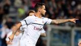 Интер опитал да отмъкне звездата на Милан Сусо