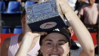 Мартина Хингис спечели титлата в Рим