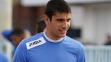 Николай Кръстев: Боян Йоргачевич ми каза, че ще съм №1 в мача (ВИДЕО)