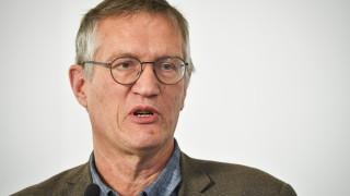 Посланикът на Италия се нахвърли на главния епидемиолог на Швеция