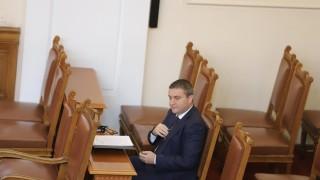 Опиянени калинки или крадци са членовете на Комисията по хазарта, пита Гечев