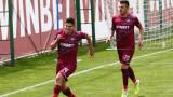 Септември (Сф) си връща национал, няколко клуба следят Марио Илиевски