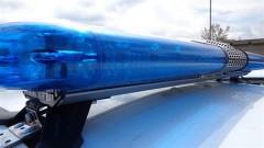 МВР вади 35-годишен мъж, барикадирал се в дома си