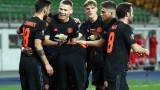 Коронавирусът пак обърка плановете на Манчестър Юнайтед