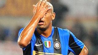 Реал преговаря с Интер за Майкон
