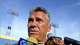 Себастиян Лазарони бе назначен за треньор на Трабзонспор