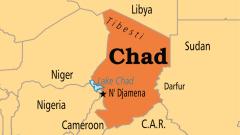 Трагедия в златна мина в Чад