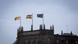 2 400 компании напуснаха Каталуния