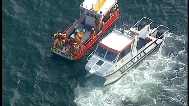 Шестима загинали при разбиването на самолет в Австралия