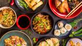 Най-голямата китайска верига за бързо хранене в САЩ отвори първия си роден ресторант
