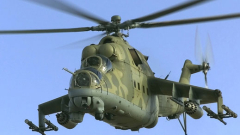 Finmeccanica иска да обнови военните ни хеликоптери