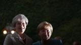 Меркел: Лесно е ЕС да отложи Брекзит до юни