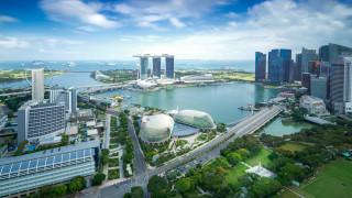 """""""Ветропоказателят на световната икономика"""": Сингапур ще разочарова с растежа си тази година"""