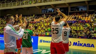 България стартира със загуба в Лига на Нациите