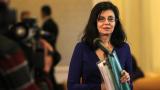 Кунева амбицирана учените ни да работят за Нобел
