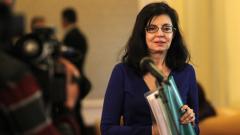 Кунева се надява на единна реформаторска кандидатура за президент