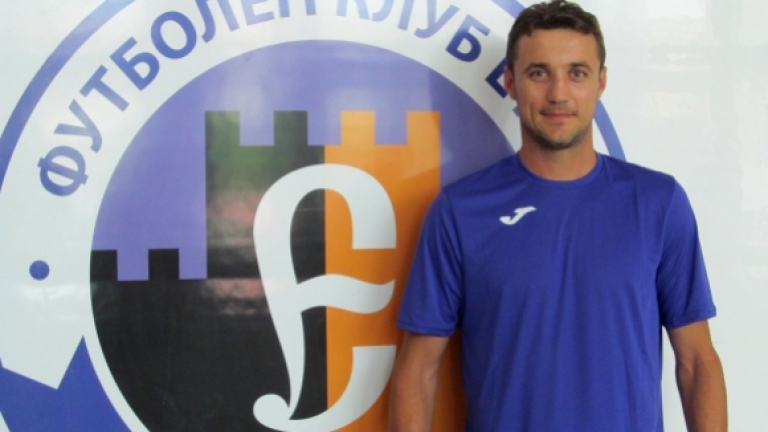 Станислав Генчев: Много е важно днес да победим Витоша