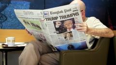 Тръмп може даде позиции на Руди Джулиани, Бен Карсън, Нют Гингрич и Сара Пейлин