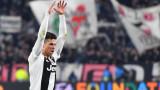 Ясно е наказанието на Кристиано Роналдо заради неприличния му жест