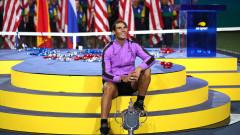 Всички шампиони от Откритото първенство на САЩ по тенис